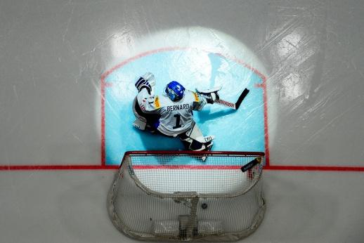 «У нас хоккей – это не работа». Итальянцы излили душу после 0:10 от России