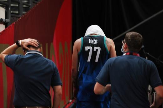 Лука Дончич подписал рекордный супермаксимальный контракт с «Даллас Маверикс»