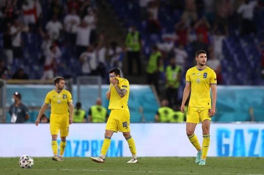 Кажется, у Украины изначально не было шансов с Англией. Просто сравните стоимость игроков