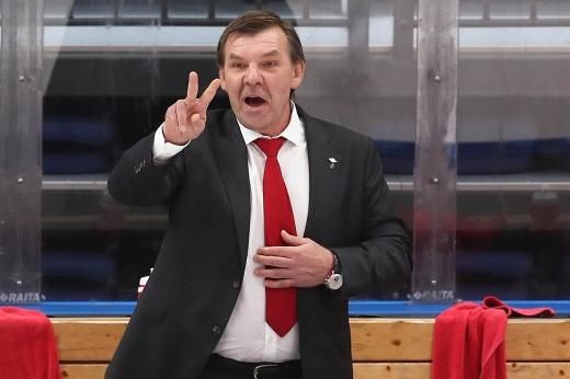 «Спартаку» требуется перезагрузка или новый тренер? Что нужно усилить клубам КХЛ на Западе