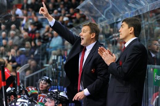 Такие разные отставки. К чему приводили увольнения тренеров в КХЛ