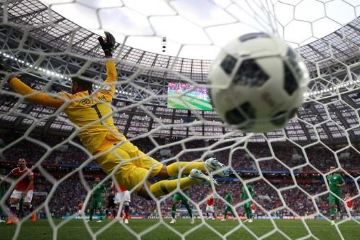 Как менялось место России в рейтинге ФИФА