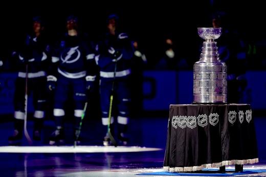 Овечкин приблизится к рекорду Гретцки, «Тампа» станет династией? Превью нового сезона НХЛ