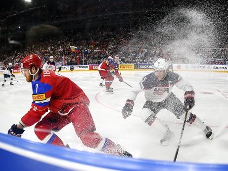 Американцы дожали Россию, Латвия едет домой. Самый жаркий день ЧМ