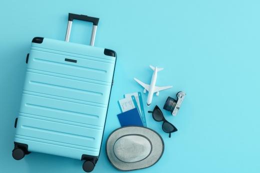 Как грамотно собрать чемодан в отпуск