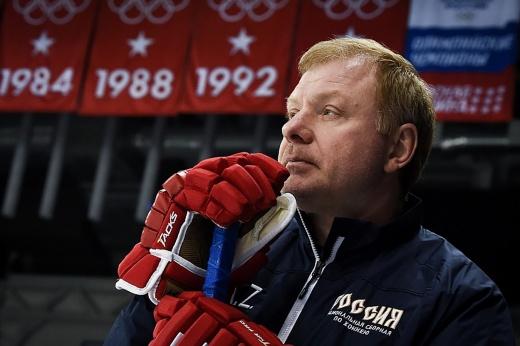 Сборную России на Олимпиаде возглавит Жамнов! Что стоит за сенсационным решением?