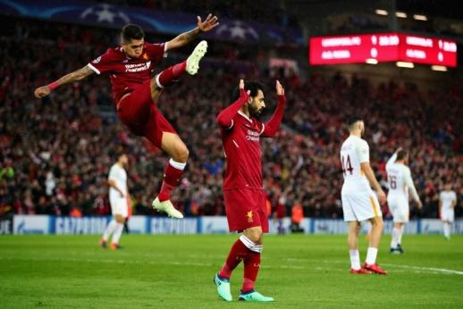 5:2 в полуфинале Лиги чемпионов. Это «Ливерпуль»