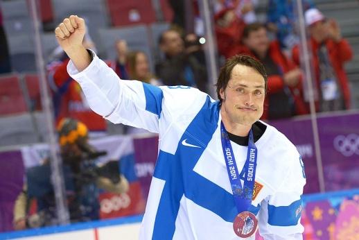 Какой была последняя Олимпиада с игроками НХЛ: провал России в Сочи, победа Канады