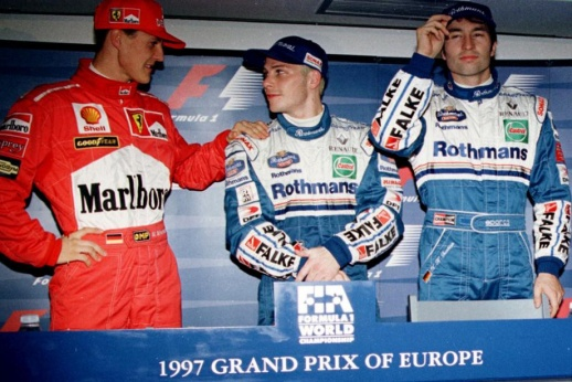 Три в одном: история самой удивительной квалификации в истории Формулы-1