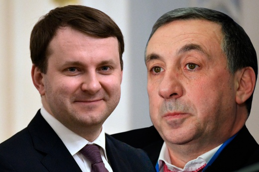 У футбольного ЦСКА новый босс – помощник Путина. Кто он такой и что всё это значит