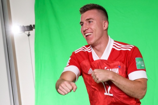 Футбол, в котором можем! Станет ли Россия победителем чемпионата мира по мини-футболу?
