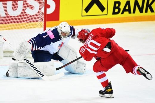 «Забили больше Канады»: что пишут в Великобритании после разгрома своей сборной от России на ЧМ-2021