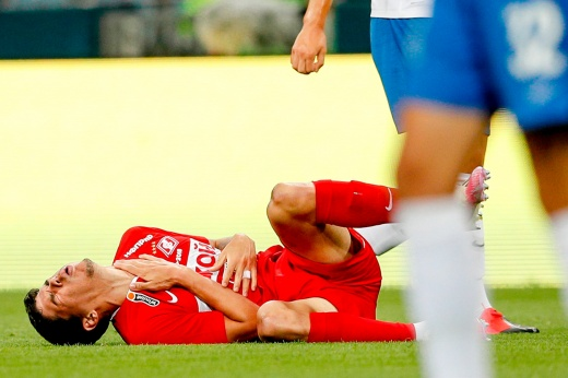 «Спартак» проиграл «Сочи» — 0:1. Но результат ни о чём не говорит