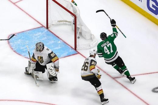 Радулов забил победный гол на 30-й секунде овертайма! Русские снова решают в НХЛ!