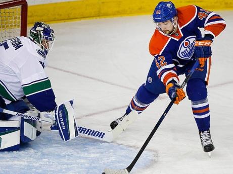 Бучневич, Слепышев, Щербак: кто сможет закрепиться в НХЛ?