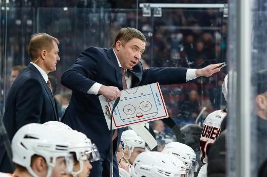 Шансы на плей-офф КХЛ. «Амур» ворвётся в восьмёрку, «Сочи» никого не догонит