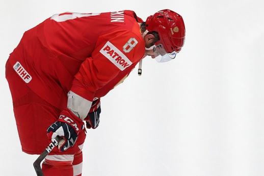 212 голов в НХЛ и ноль — «деревянным» финнам. Почему наши звёзды провалились