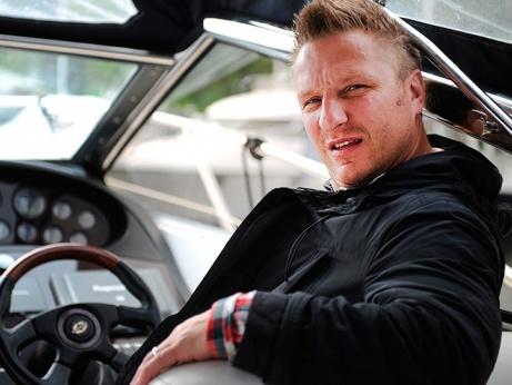 Каким игроком был новый главный тренер сборной России по хоккею Алексей Жамнов