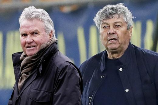 Тренеры-ветераны, которым возраст не помеха. Трое из них работали в России