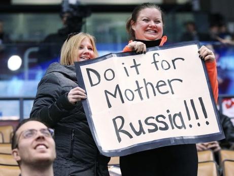 Россия и Канада станут первыми. Прогноз на групповой этап ЧМ-2017