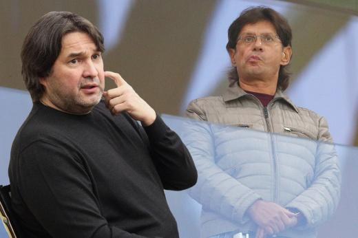 Газизов может уйти из «Спартака», кто станет гендиректором – Попов или Зарема, мнение