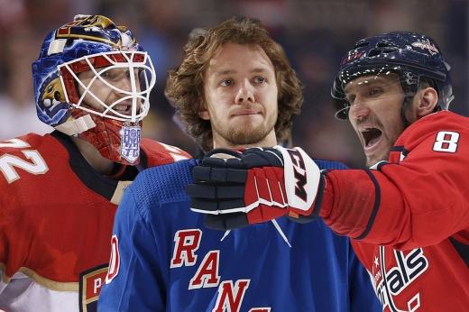 $ 158 млн для русских! Все зарплаты наших хоккеистов в новом сезоне НХЛ