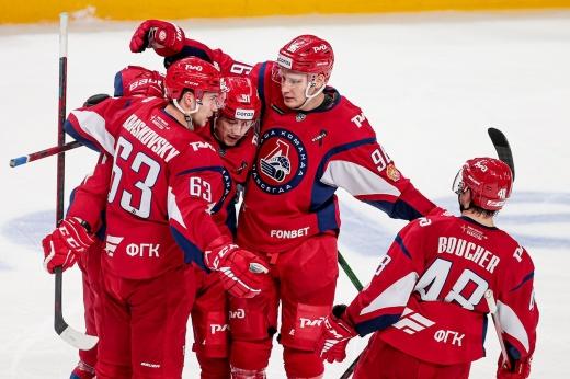 Что происходит в КХЛ, «Салават» и «Динамо» удачно стартовали в сезоне, у «Локомотива» проблемы