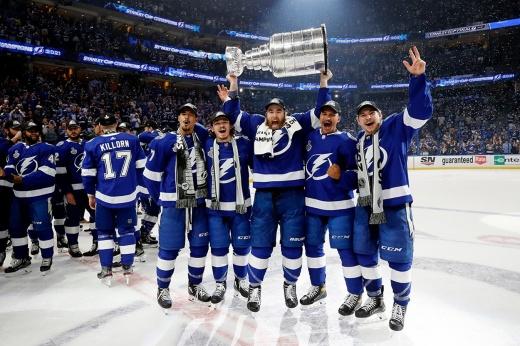 Превью НХЛ сезона-2021/2022, «Тампа» может стать династией, Овечкин приблизится к рекорду