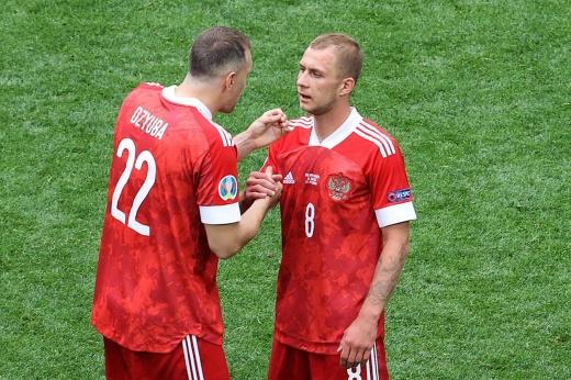 Сборная России победила, но перед Данией нужно перестраивать оборону. Иначе – беда