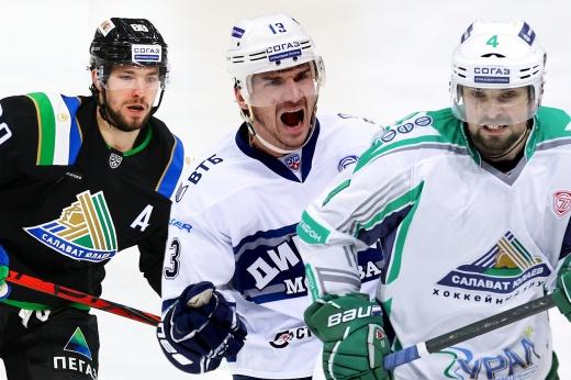 Русские хоккеисты, не раскрывшие свой талант. Можно собрать целую сборную