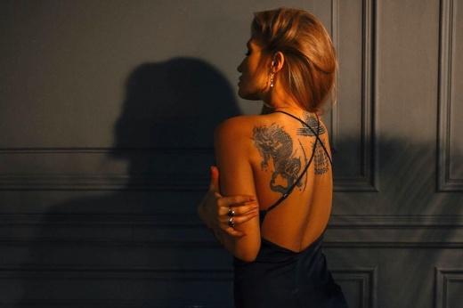 Секреты чемпионок: что означают самые эффектные татуировки в российском спорте