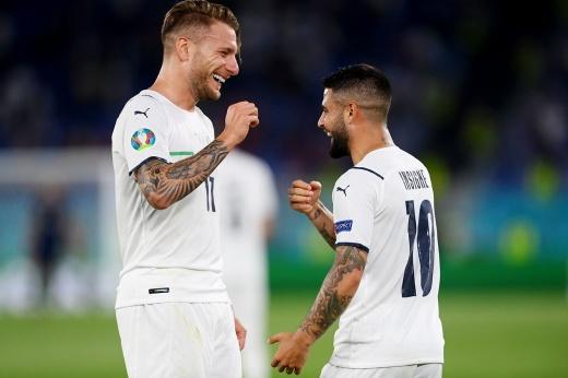 Италия — Швейцария. Прогноз: вы всё ещё не верите в чемпионские амбиции Манчини на Евро?!