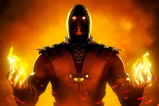 Как начать играть в Mortal Kombat 11. Что такое футсис, фреймдата и какие есть типы ударов