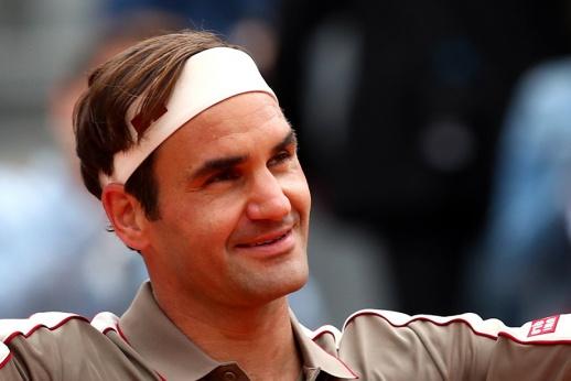 Трава ждёт. Федерер, Шарапова и Маррей возвращаются на любимое покрытие
