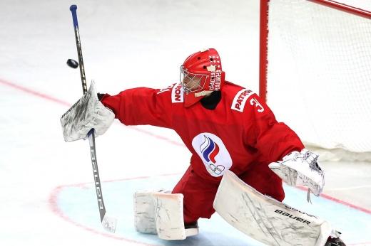 Эксперты — об игре сборной России по хоккею на ЧМ-2021, Бобровском и Тарасенко