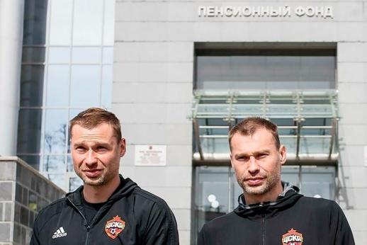 9 игроков, которые могут покинуть ЦСКА летом