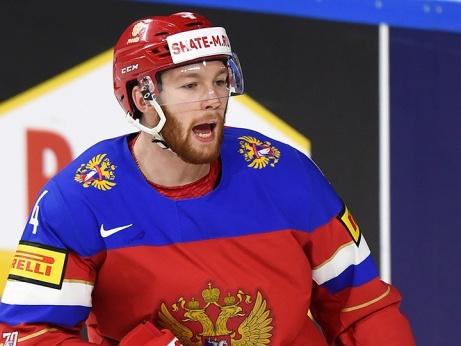 Шипачёв в «Вегасе», Дадонов уходит, Гавриков в СКА? Таблица трансферов КХЛ