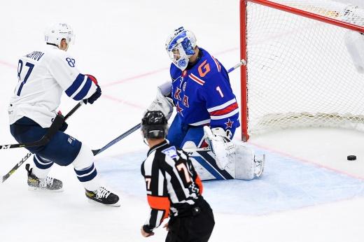 Все пары второго раунда Кубка Гагарина, плей-офф КХЛ сезона-2020/2021