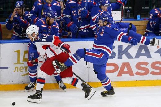 Уровень хоккея в КХЛ выравнялся, но лига стала скучнее. Почему?