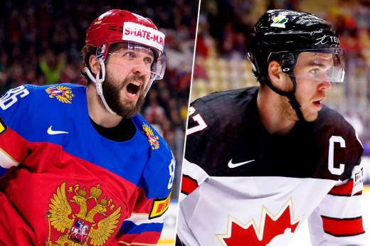 Главный шанс в карьере. Пять суперзвёзд НХЛ, никогда не игравших на Олимпиаде