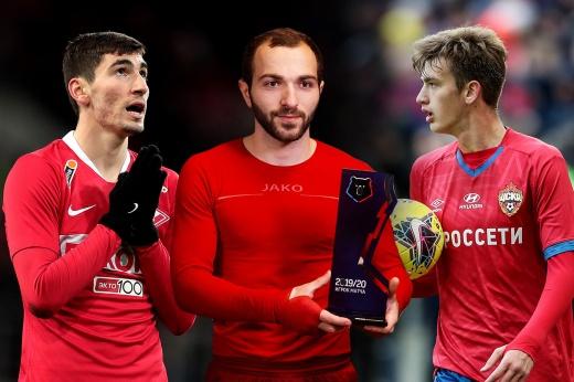 Зиньковский может перейти в «Зенит» или «Спартак»: где он заиграет
