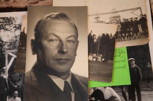 Играл за Россию на Олимпиаде, а потом работал на Гитлера. Шпионские финты Петра Соколова