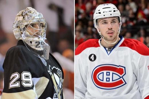 Каких игроков клубы НХЛ защитили на драфте расширения — 2021 от выбора «Сиэтл Кракен»