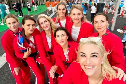 «Не зря же мы столько бегали!» Российских гандболисток готовили к ОИ-2020 как Большунова