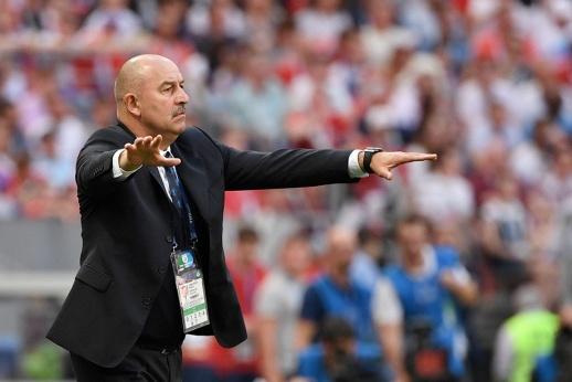«У России очень умный тренер, а Йерро повёл себя трусливо»