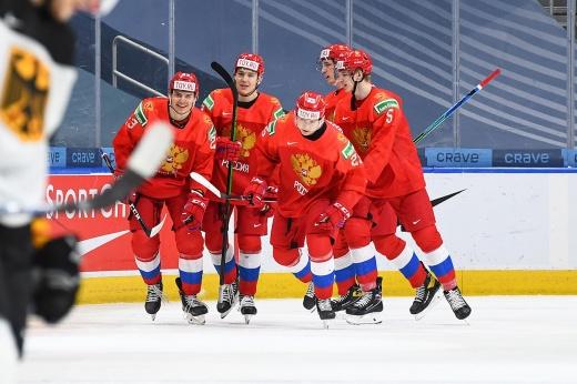 Подколзин заиграет в НХЛ, Чинахов станет лидером «Авангарда»? Что ждёт игроков молодёжки