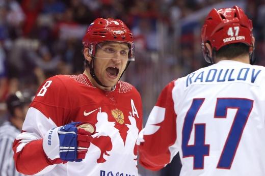Овечкин и другие звёзды всё-таки приедут на Олимпиаду!? МОК согласен на условия НХЛ