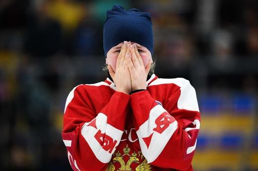 Унижение, а не победа. России дали повод для радости, но выбросили из мирового спорта