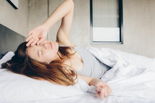 Без задних ног: как начать высыпаться?