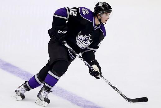 Пробиться в НХЛ. Ли, Локтионов и ещё 6 игроков на пробных контрактах